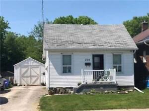 House For Sale @ 236 Beatty Ave, Oshawa