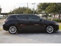Lexus ct200h SE-I CVT Obsidian Black Hybrid 1.8