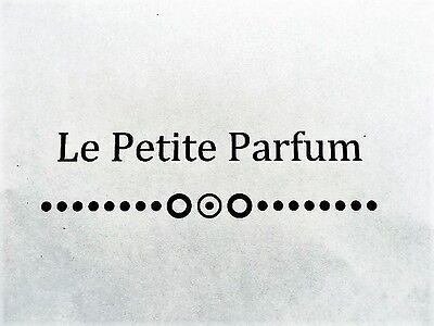 Le Petite Parfum