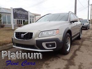 2009 Volvo XC70 AWD w/2 sets of Tires & Rims