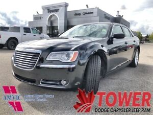 2014 Chrysler 300 Touring - HEATED SEATS