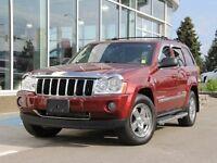 2007 Jeep Grand Cherokee Rear DVD | Hemi 5.7L Engine | Remote St