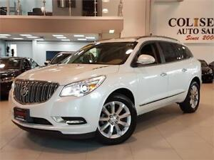 2016 Buick Enclave PREMIUM-AWD-NAVIGATION-DUAL ROOF-ONLY 19KM