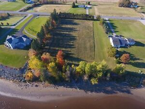 PRIME WATERFRONT! 3.2 Acres Rte. 11
