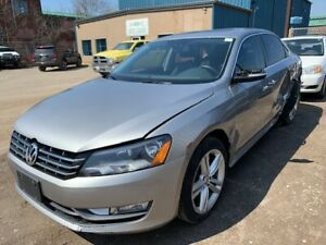 2013 VW Passat 3.6L Highline with 85k in for sale at Pic N Save!