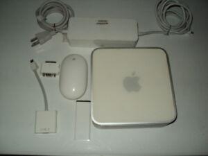 Mac Mini 2 Computer for Parts