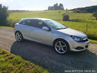 Opel Astra H 1.8 GTC Test