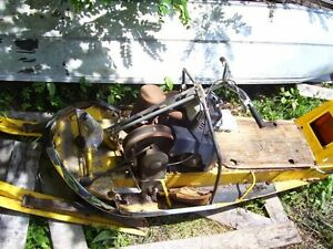 I will take free unwanted vintage snowmobiles