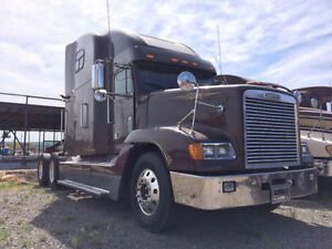 1997 FREIGHTLINER FLD120 - 300KMS - CAT 3406 - 13SP - WDTI