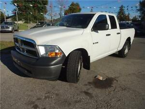 2010 Dodge Ram 1500 /easy financing