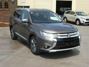 2017 Mitsubishi Outlander ZK MY17 LS (4x4) Bronze Continuous Variable Wagon Brendale Pine Rivers Area Preview