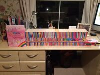 Rainbow magic books 1-119 plus 4 bonus books