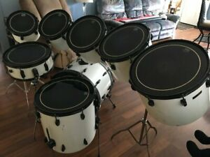 Tama Superstars Drum Set