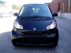 2011 SMART MINT CONDITION,LOW KM,PURE,PANO ROOF,