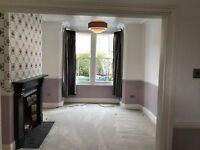 Town Centre - 2 x Double Bed Victorian Terrace to Rent £695pcm