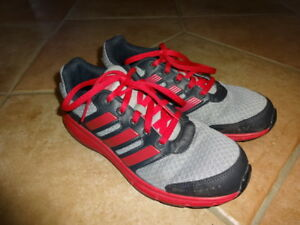 Adidas sneakers (Ortholite)  size 4 (equivalent to women's 6)