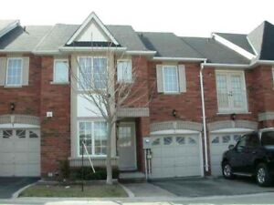 3+1 Bdrm Townhouse In Downsview!! Transit Shopping&All Else!