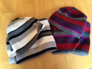 scarf and hat sets