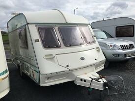 === Bargain === 1997 Dalesman 2/3 Berth - End Kitchen. Immaculate.