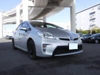 Toyota Prius 1.8 2014(14) Hybrid 5 Seats (BIMTA AA CERTIFIED MILEAGE)