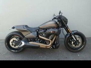 2020 Harley-Davidson Softail 1868cc Beckenham Gosnells Area Preview