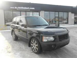 RANGE ROVER WESTMINSTER 4x4 LIMITED EDITION OF 42 N.32 2006