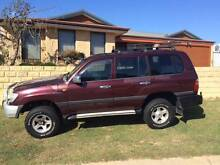 1999 Toyota LandCruiser Warnbro Rockingham Area Preview