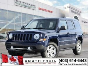 2016 Jeep Patriot North 4x4, $67WEEKLY   CALL/TEXT  587-600-0605