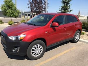 2013 MITSUBISHI RVR SUV LOW LOW KMs Disposal Sale