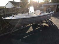 Bonwitco 480 Boat