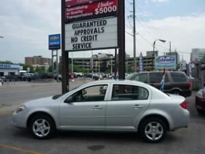 2008 Chevrolet Cobalt   Back To School Special