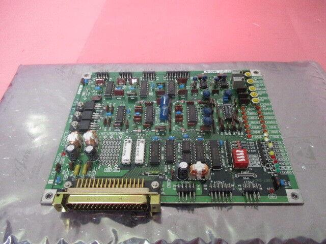 Nikon 4S007-692-1 Interface Control Board, PCB, WL3PREZ, 424693