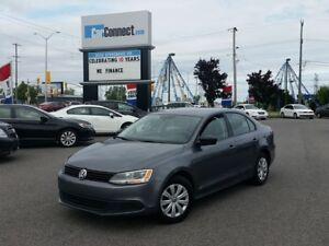 2013 Volkswagen Jetta ONLY $19 DOWN $46/WKLY!!