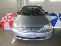 2002 Honda Civic DX-G PORT.MIRO.ELE.CLIM
