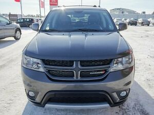 2014 Dodge Journey R/T Rallye Moose Jaw Regina Area image 2