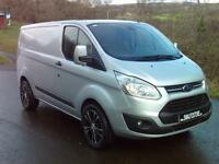 Ford Transit Custom 2.2TDCi ( 125PS ) 2013 290 L1H1 Trend