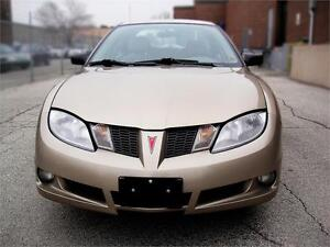 2005 PONTIAC SUN FIRE ,VERY CLEAN AUTO,A/C