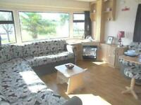 Stunning Static Caravan Cheap in Skegness/ Lincolnshire