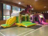 Noon Entertainments Bouncy castle hire, Bouncy slides, Kids discos, Soft play 07789698977
