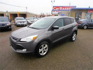 2014 FORD ESCAPE SE SUV 4 CYL LOW PRICE LOW FINANCING