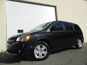 2018 Dodge Grand Caravan Crew Plus (SPRING FEVER SPECIAL $26977!