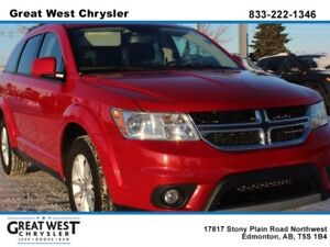 2015 Dodge Journey SXT 7 PASS**Navigation**Back-Up Camera**Sunro
