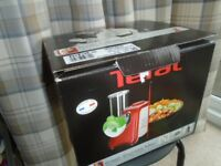 TEFAL FRESH EXPRESS, FOOD SLICER, PROCESSOR (10 minutes from Newcastle upon Tyne)