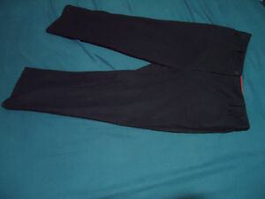 Ladies Size 12 Black Dress Pant by Spanner