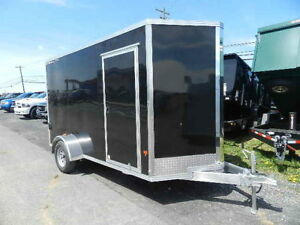 Wanted!! All Aluminum Enclosed Cargo Trailer