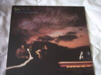 Vinyl LP Genesis – And Then There Were Three Charisma CDS 4010 Stereo 1978