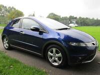 2010 (10) Honda Civic 2.2i-CTDi SE ***FINANCE ARRANGED***