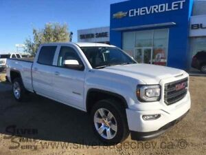 "2018 GMC Sierra SLE 1500 4WD Crew Elevation Edition 6'6"" Box"