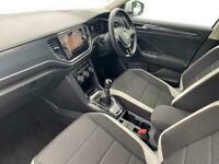 2019 Volkswagen T-Roc 1.6 Tdi Sel 5Dr Hatchback Diesel Manual