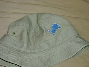 Detroit Lions Bucket Hat London Ontario image 2